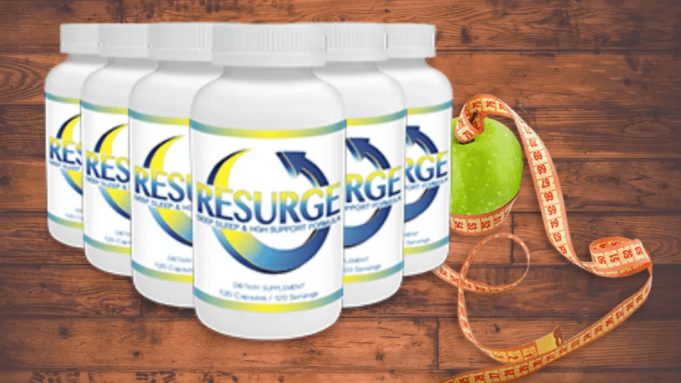 Resurge Review (2020): Will You Lose Weight? My Verdict